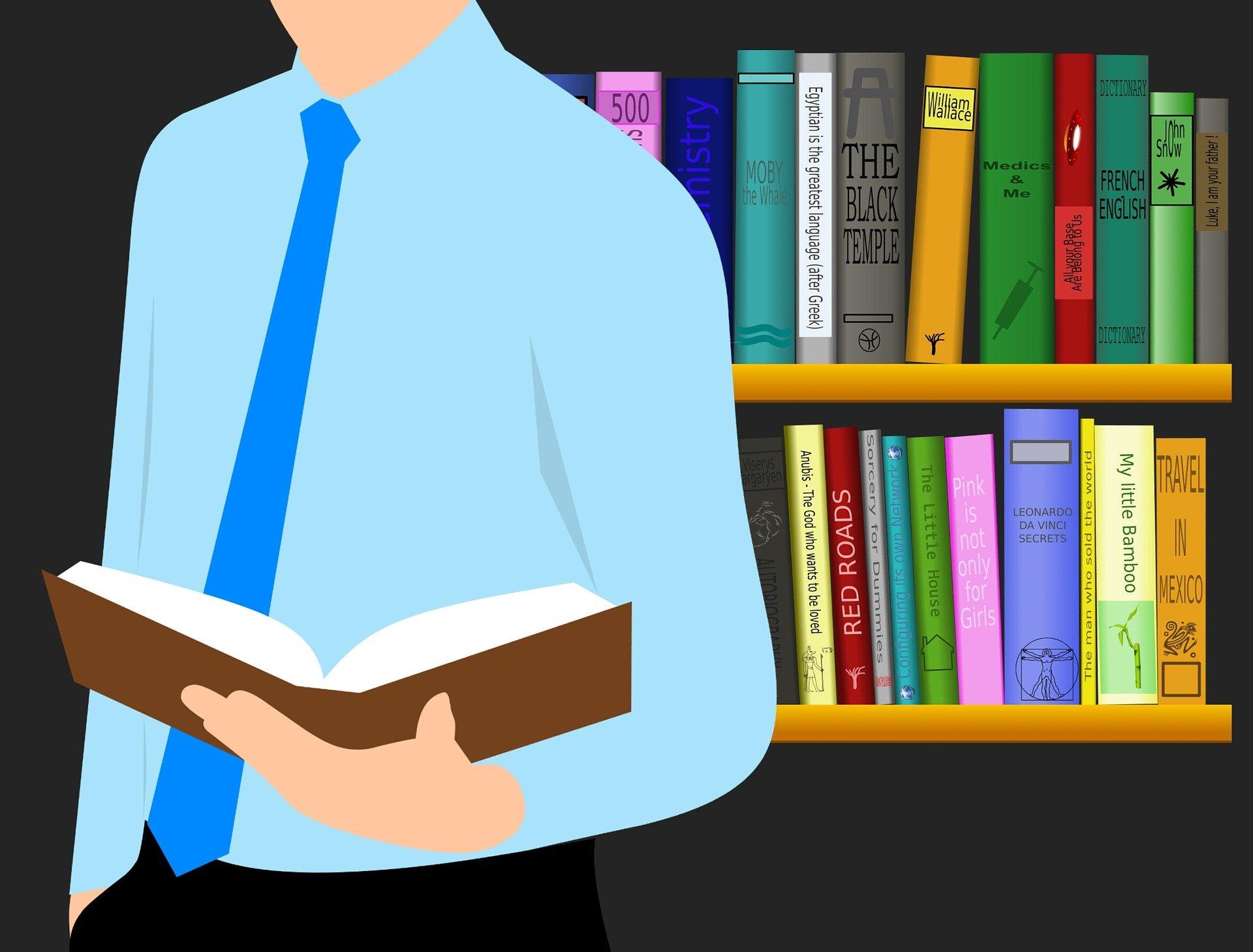 eLibrary – ein Baustein in Ihrem Wissens-Management